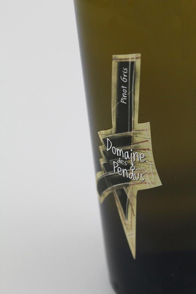 Pinot Gris Domaine des Pendus