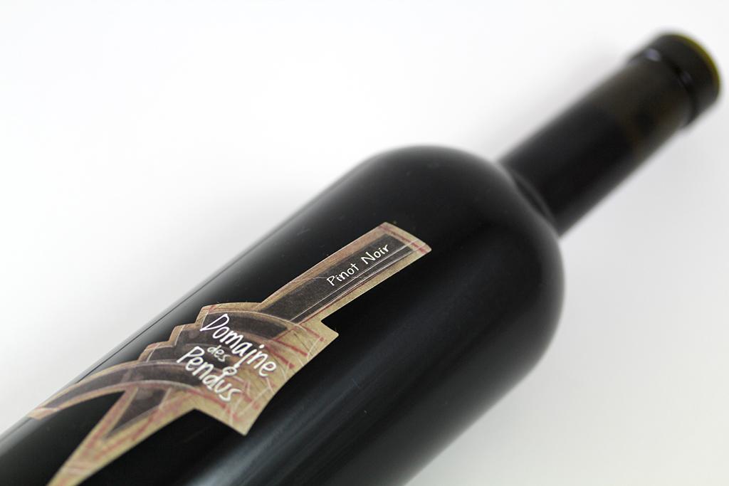 Pinot Noir Domaine des Pendus