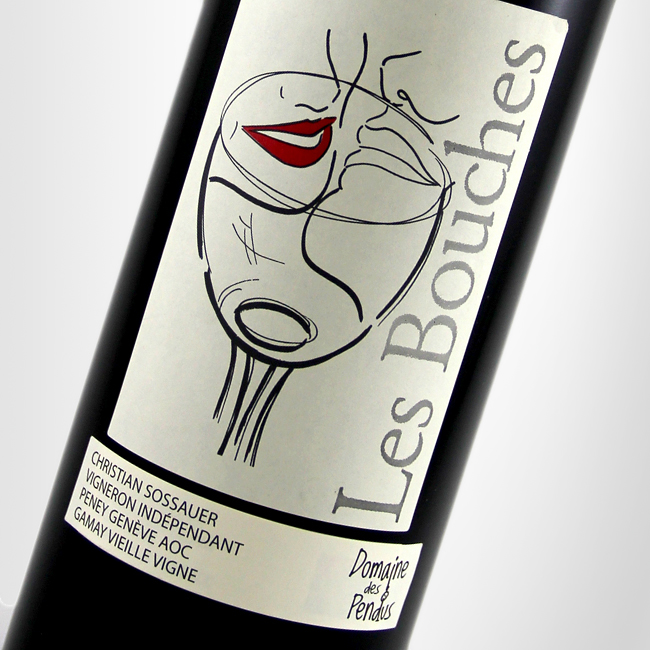 Gamay «Les Bouches»