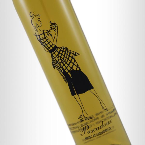 Vin Liquoreux