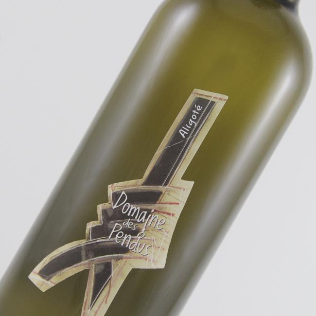 vin blanc genève-domaine des pendus